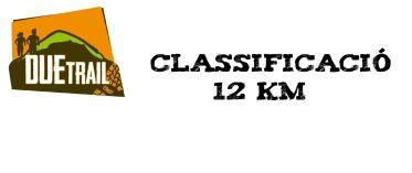 CLASSIFICACIÓ 12kM